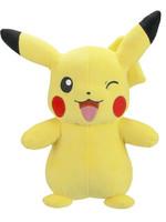 Pokemon - Pikachu Plush - 30 cm