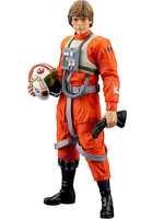 Star Wars - Luke Skywalker X-Wing Pilot - Artfx+