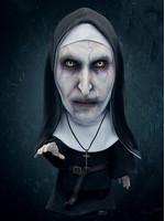 The Nun - Valak Defo-Real Series