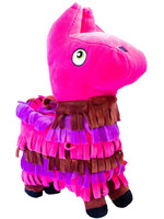 Fortnite - Pinata Lama Plush Pink - 25 cm