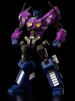 Transformers - Shattered Glass Optimus Prime Furai Model Plastic Model Kit