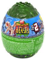 Mega Construx - Breakout Beasts Egg Series 2