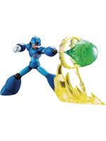 Mega Man - Mega Man X Model Kit - 1/12
