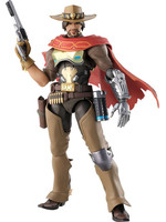 Overwatch - McCree - Figma