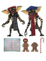 Gremlins - Christmas Carol Winter Scene Set 1 - 2-Pack