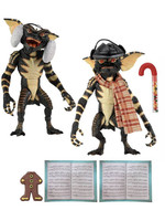 Gremlins - Christmas Carol Winter Scene Set 2 - 2-Pack