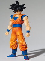 Dragon Ball Z Renewal Shodo - Son Goku