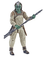 Star Wars The Vintage Collection - Klaatu (Skiff Guard)