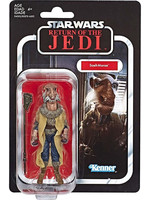 Star Wars The Vintage Collection - Saelt-Marae