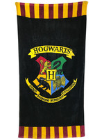 Harry Potter - Hogwarts Towel - 150 x 75 cm