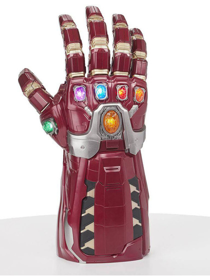 Marvel Legends - Electronic Nano Gauntlet