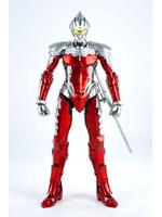 Ultraman - Ultraman Suit Ver7 Anime Version - 1/6