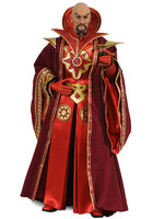 Flash Gordon - Ming the Merciless Limited Edition - 1/6