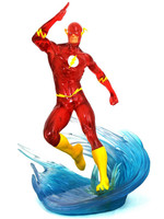 DC Gallery - The Flash Statue SDCC 2019 Exclusive
