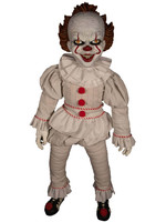 Stephen Kings It - MDS Roto Plush Doll Pennywise 2017