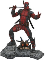 Marvel Premier Collection - Deadpool Statue