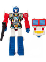 Transformers - Super Cyborg Optimus Prime (G1)