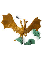 Godzilla King of the Monsters - King Ghidorah