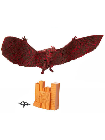 Godzilla King of the Monsters - Rodan - 15 cm