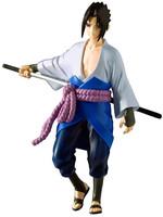 Naruto Shippuden - Sasuke PVC Statue