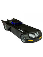 Hot Wheels Batman - Batman the Animated Series Batmobile