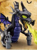 Disney Villains - Maleficent Dragon Mini Egg Attack
