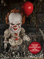 Stephen Kings It - Pennywise 2017 - MDS Deluxe