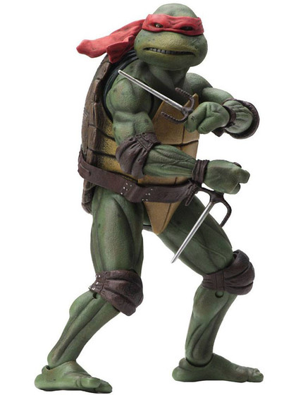 Turtles - Raphael 1990 - 18 cm