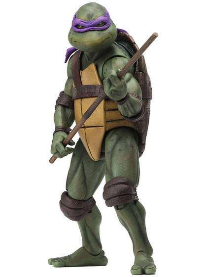 Turtles - Donatello 1990 - 18 cm