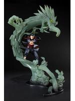 Naruto Shippuden - Senjyu Hashirama Mokuryu Kizuna Relation - FiguartsZERO