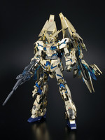 MG Unicorn Gundam 03 Phenex (Fenix) - 1/100