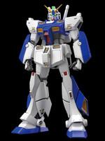 MG Gundam NT-1 Ver.2.0 - 1/100
