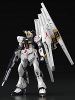 RG NU Gundam - 1/144