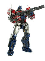 Bumblebee -  Optimus Prime DLX Scale