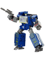 Transformers Bumblebee Greatest Hits - Soundwave & Doombox