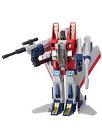 Transformers - Vintage G1 Starscream Reissue