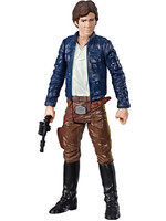 Star Wars Galaxy of Adventures - Han Solo