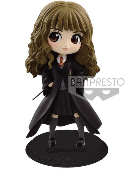 Harry Potter - Q Posket Hermione Granger II Mini Figure