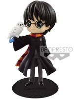 Harry Potter - Q Posket Harry Potter II Mini Figure