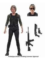 Terminator: Dark Fate - Sarah Connor Action Figure