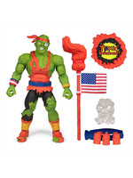 Toxic Crusaders - Toxic Crusader Deluxe Action Figure