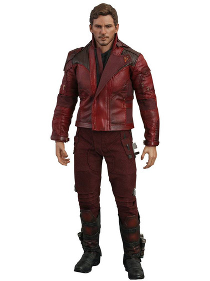 Avengers: Infinity War - Star-Lord MMS - 1/6
