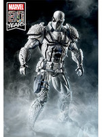 Marvel Legends - Agent Anti-Venom - Exclusive