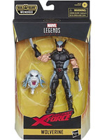 Marvel Legends X-Force - Wolverine