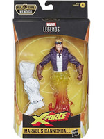 Marvel Legends X-Force - Cannonball