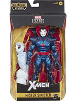 Marvel Legends X-Force - Mister Sinister