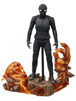 Spider-Man: Far From Home - Spider-Man (Stealth Suit) Deluxe MMS - 1/6