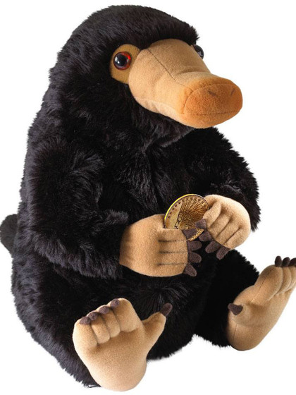 Fantastic Beasts - Niffler Collectors Plush - 33 cm