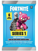 Fortnite - Trading Cards Booster Series 1