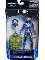 Marvel Legends Avengers Endgame - Rescue